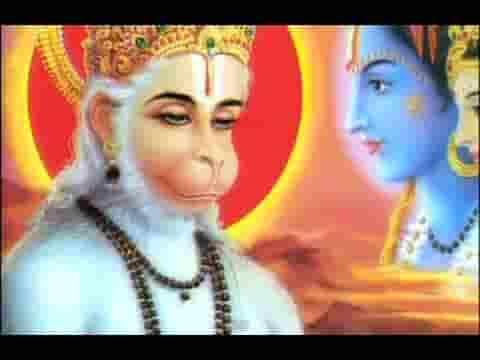 खुश होंगे हनुमान राम राम किए जा भजन लिरिक्स