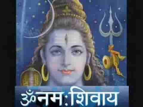 शिव शंकर को जिसने पूजा उसका ही उद्धार हुआ लिरिक्स