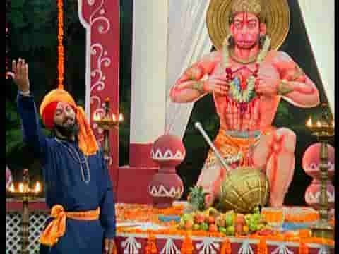 महादेव शिव की है दोनो संतान एक बलि भैरव भजन लिरिक्स