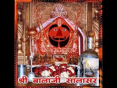 श्री बालाजी महाराज तेरे माथे मुकुट भजन लिरिक्स