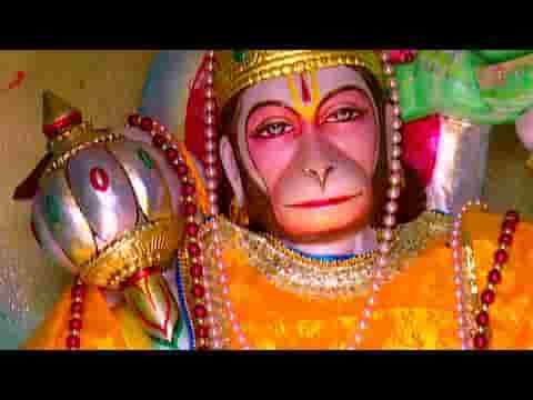 रघुकुल तुम्हारा कर्जदार है हनुमान जी भजन लिरिक्स
