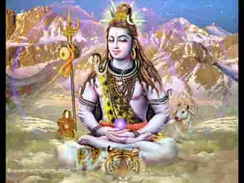 भटक भटक कर सारे जग में शिव भजन लिरिक्स