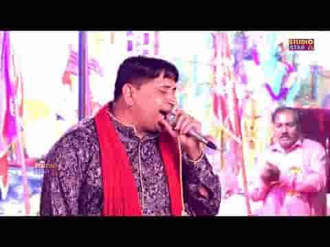 मेंहदीपुर में संकट कटता ओपरी पराई का भजन लिरिक्स