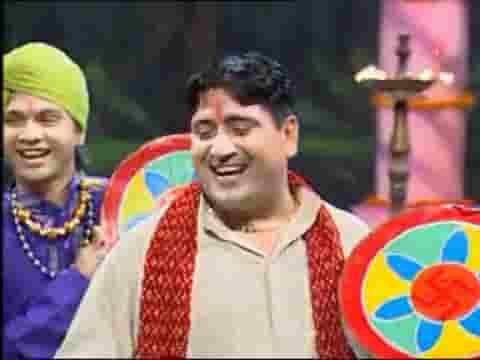 लड्डू राम नाम का खा लें हरयाणवी भजन लिरिक्स