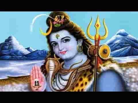 शिव शंकर भोले कैलाशी तेरे दरश को अखियां है प्यासी