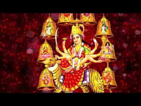 मैया का मंदिर सुहाना लगता है भजन लिरिक्स