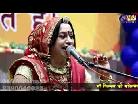 बालाजी ने लाड़ लड़ावे माता अंजनी भजन लिरिक्स