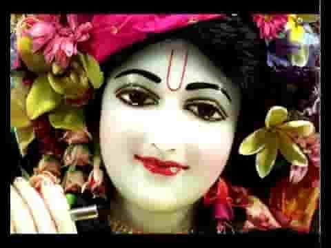 भज मन कृष्ण कन्हैया नैया पार हो जाए भजन लिरिक्स