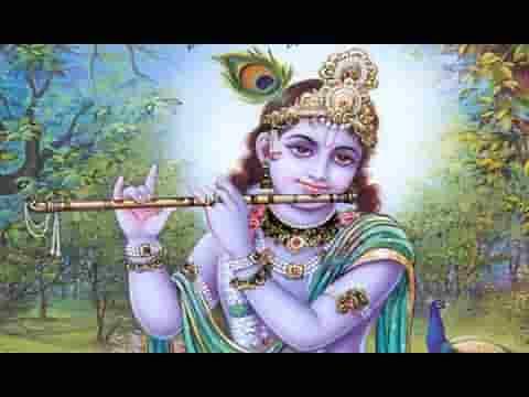 कण कण में कृष्ण समाये है भक्तों ने हरि गुण गाए हैं