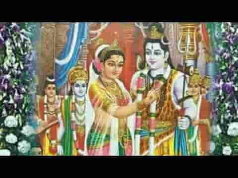 गौरा ढूंढ रही पर्वत पर शिव को पति बनाने को लिरिक्स