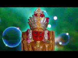 पैदल चलकर मंदिर तेरे जुबा पर आज भैरव नाम आ गया