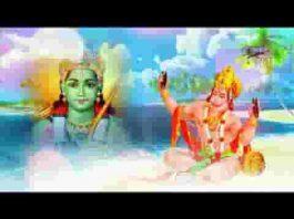 जपते है राम की माला राम दुलारे हनुमान भजन लिरिक्स
