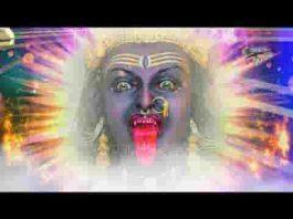 दुर्गे भवानी तू ही काली कल्याणी भजन लिरिक्स