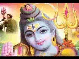 एक बार तुम दर्शन दे दो शिव शंकर भगवान भजन लिरिक्स