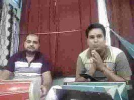 मधुर मुरली बजाते हैं कृष्ण कन्हैया भजन लिरिक्स